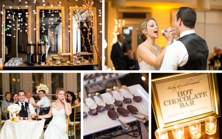 New Blog Post on GreensboroDreamWeddings.com!   Cortney + Jon's wedding celebration featured a bridal shower at Lucky 32 Southern Kitchen, a rehearsal dinner at the O.Henry Hotel and a reception at the Proximity Hotel!   Find out more about hosting events with us at www.proximityhotel.com