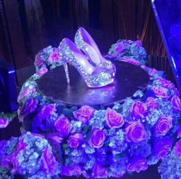 Sapato Da Larissa Manoela! #SonhosdeLari