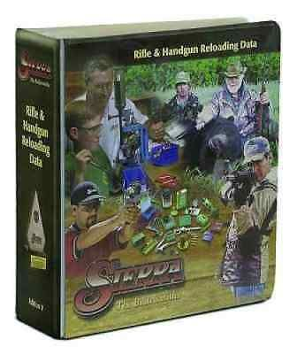 Manuals and Instruction Material 111293: Sierra 5Th Edition Rifle Handgun Reloading Manual -> BUY IT NOW ONLY: $38.31 on eBay!