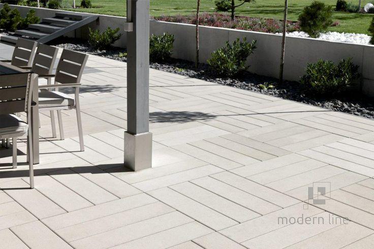 #design, #concrete, #modern, #garden, #pavingstones