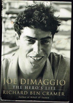 an analysis of joe dimaggio as a sports hero In october 1965, gay talese, a young writer recently departed from the more confining pages of the new york times, suggested to his editors at esquire that the next piece he wanted to write was about joe dimaggio dimaggio was by then the mythic baseball hero to two generations of americans, a .