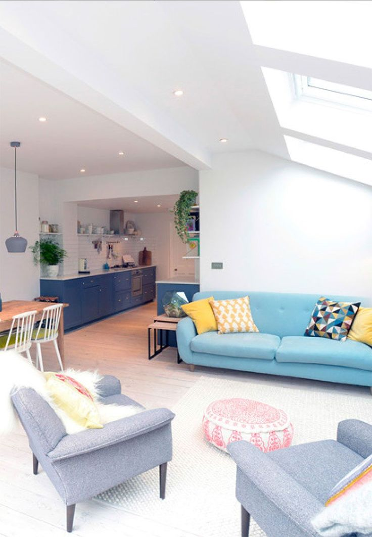 Extension Architect | Design and Build Contractors London | DesignTeam London