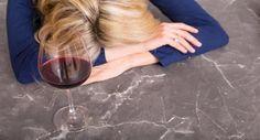 Comment arrêter de boire de l'alcool naturellement