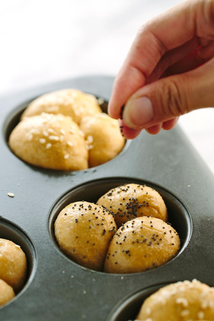 how to make homemade dinner rolls without yeast