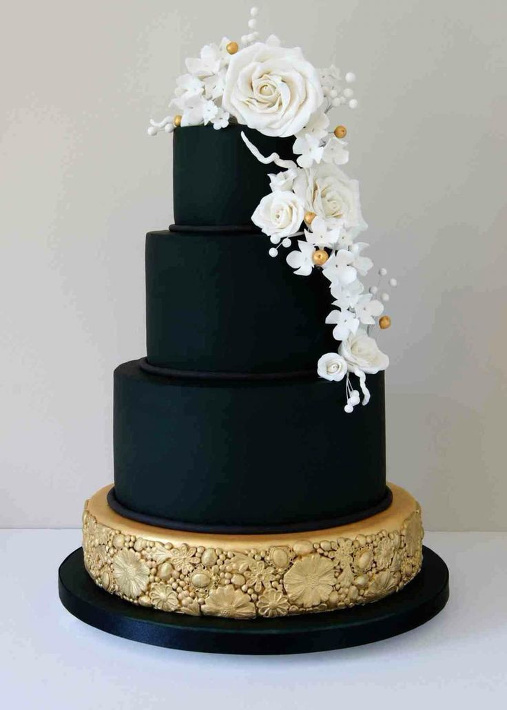 Black velvet, if you please wedding cake. Enjoy RUSHWORLD boards, WEDDING CAKES WE DO, ART A QUIRKY SPOT TO FIND YOURSELF and PARADISE PLANET. Follow RUSHWORLD on Pinterest! New content daily, always something you'll love!