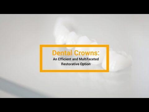 Dental Crowns: An Efficient and Multifaceted Restorative Option allsmilesdentalpractice.com.au