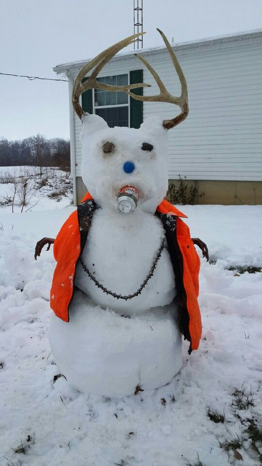 Best Snowmen Images On Pinterest Ice Snow Sculptures And - 15 hilariously creative snowmen that will take winter to the next level 7 made my day