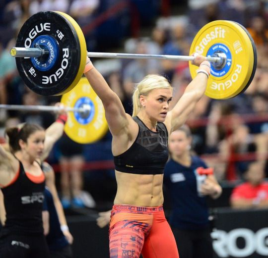 Camille Leblanc Bazinet 2015 South Regional Champion: 1076 Best Images About Women Who Crossfit On Pinterest