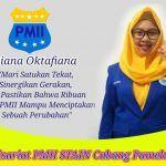 Diana Oktafiana Siap Bersaing di Pemilihan Ketua PMII STAIN Pamekasan