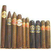 Array 10 Cigar Sampler