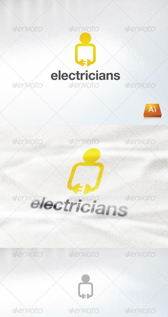 46 Best Electrical Logo Images On Pinterest