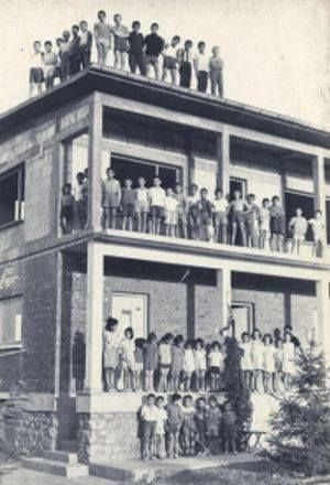 Tuzla-İstanbul ve Tuzla Ermeni Çocuk Kampı (Camp Armen)- Ermeni çocukların emekleriyle kurulan kamp