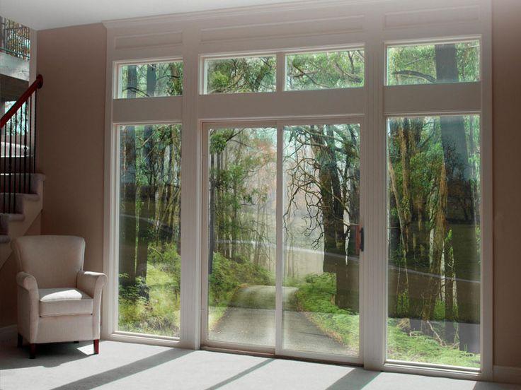 49 best images about window scenes on pinterest vineyard for Scene bedroom designs