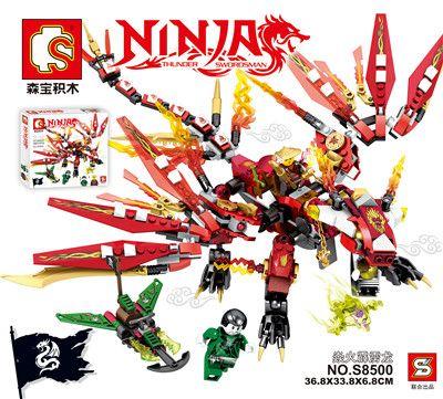 $9.75 (Buy here: https://alitems.com/g/1e8d114494ebda23ff8b16525dc3e8/?i=5&ulp=https%3A%2F%2Fwww.aliexpress.com%2Fitem%2FSD8501-8500-8300-8301-8400-8401-ninjagoes-dargon-family-building-blocks-action-figures-Minifigures-toys%2F32781748466.html ) SD8501/8500/8300/8301/8400/8401 ninjagoes dargon family building blocks action figures Minifigures toys for children baby toys for just $9.75