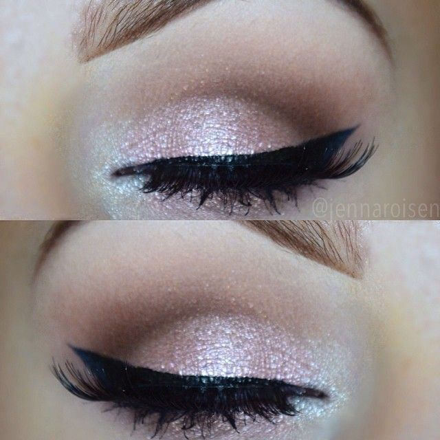 Black And Pink Kiss Makeup: 26 Best Images About Younique Looks On Pinterest