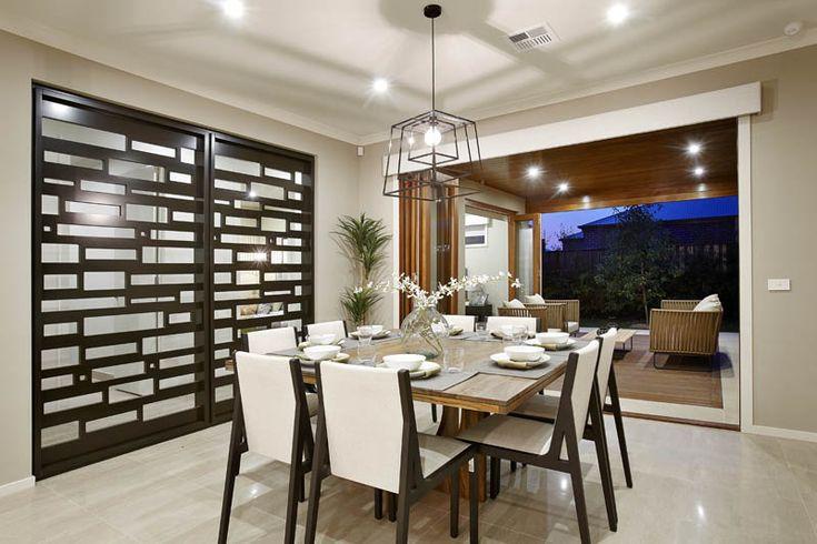 Dining Room Designs & Ideas | Metricon