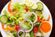 Classic French Dressing Recipe
