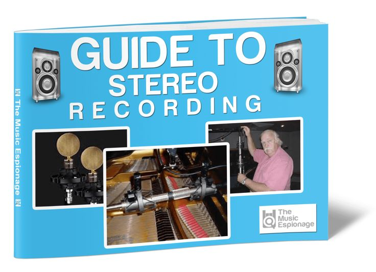 The 'Guide to Stereo Recording' will help you record using two or more audio channels at once. Basically, any stereo recording is placing two microphones carefully in strategically chosen locations relative to the sound source (the guy with long hair playing the guitar), these are then set to record simultaneously. Read more...  http://www.themusicespionage.co.uk/guide-stereo-recording/