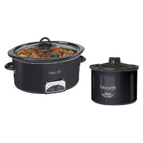 As self proclaimed King of the Crockpot, I had to get this today.