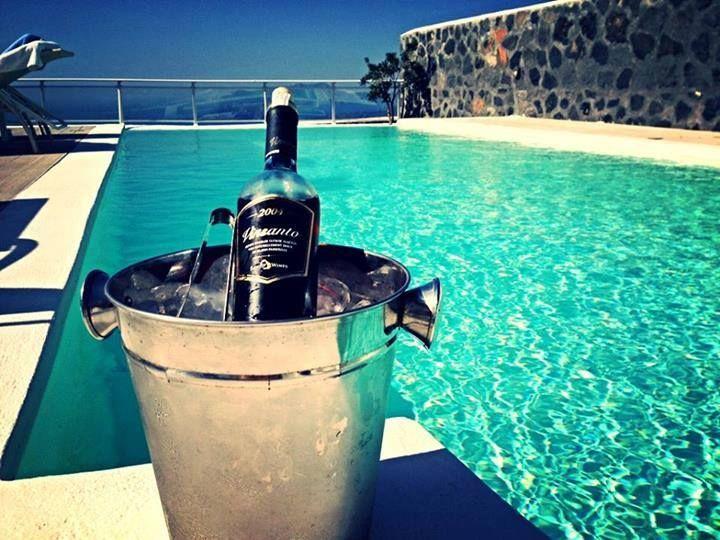 Enjoy summer.... at Thermes Luxury Villas