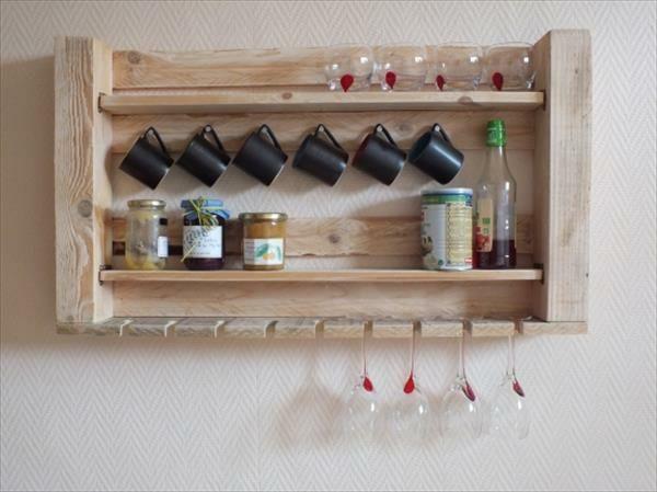 Die Europalette als Werkstoff - originelle DIY Ideen für Ihre Möbel