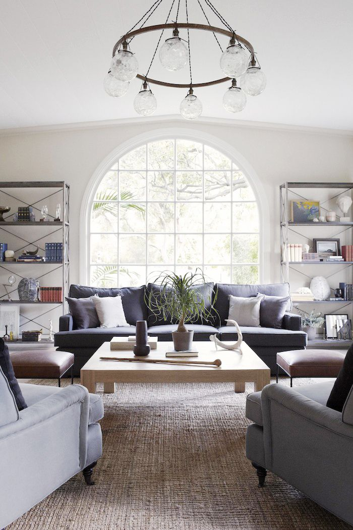 17 best ideas about stylish living rooms on pinterest for Simple living style
