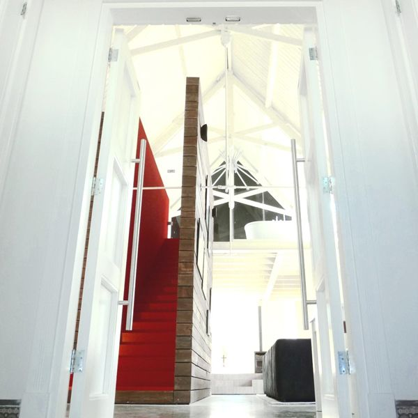 Church Conversion In The Netherlands: Godu0027s Loftstory Great Ideas