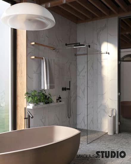 26 Best Interior   Innenräume Von Stkn Architekten Images On   Bad Design  Modern