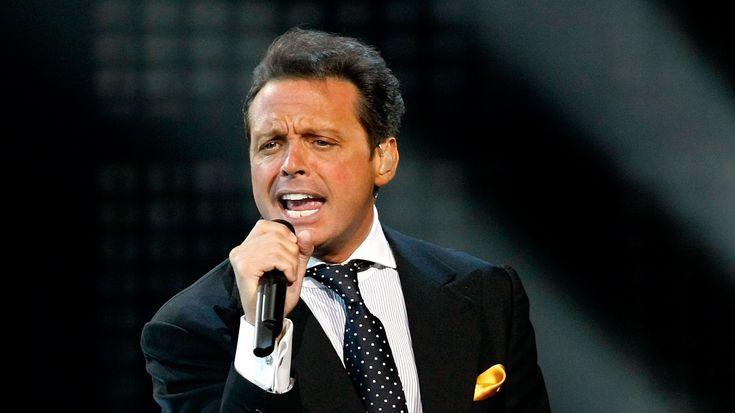 Luis Miguel cancela concierto ayer en el auditorio 15 minutos antes.