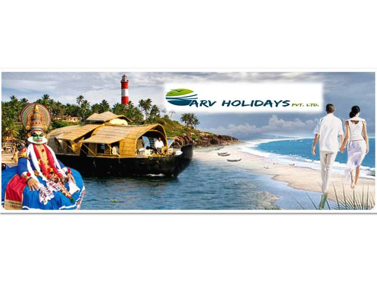 Kerala Backwater India - Get discounted deals available on Kerala Beach Holiday Packages at www.keralabackwaterindia.com. Enjoy Kerala beach Tours at affordable price.