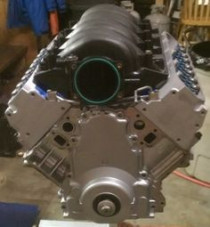 Power for Pennies: How To Score a 500HP LS Engine for FREE