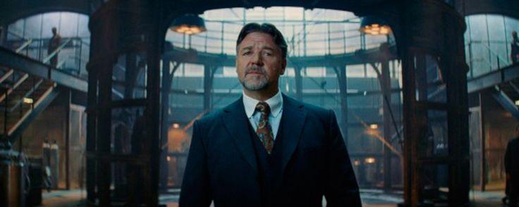 'La Momia': Tom Cruise forma equipo con el Dr. Jekyll (Russell Crowe) en la nueva imagen del reboot  Noticias de interés sobre cine y series. Noticias estrenos adelantos de peliculas y series