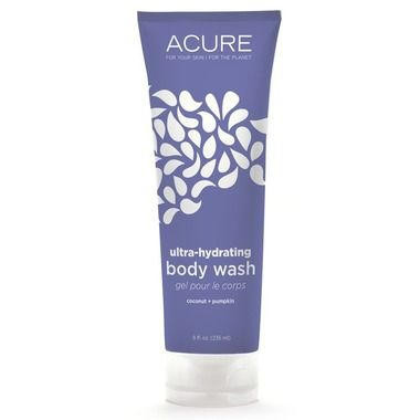 Acure has arrived at Well.ca! Here's the Ultra-Hydrating Coconut Body Wash