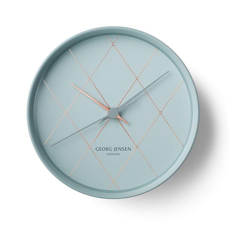 130 Creative Wall Clock Design Ideas 33