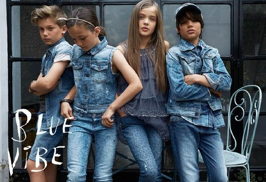 Wear Denim the right way with Sisley young ! never miss a trend .. #glamour #girls #boy #teen #style #dress #smart #occasion #fun #young #summer #trend #2015 #collection