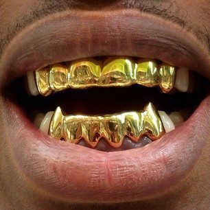 Best 25 Custom Grillz Ideas On Pinterest