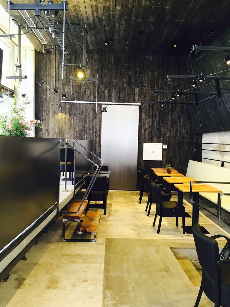 Café Momenta in Brno, Jihomoravský
