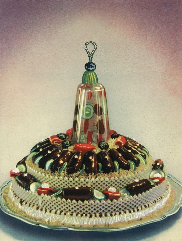 Venison Jello, 'Mystery Ingredients,' and Other Triumphs of Soviet Cuisine | Atlas Obscura