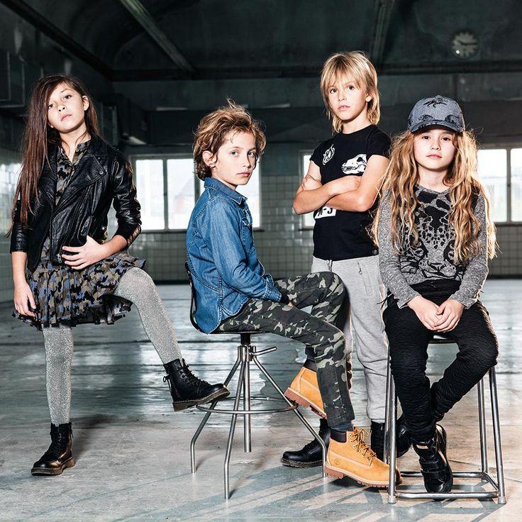 de nieuwe winter collectie Molo   kindermode 2015 2016   kids fashion FW 2016