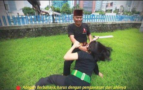 TVOne beri ruang pencak silat Nusantara bangkit lagi
