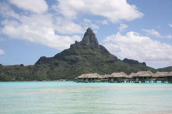 Bora Bora travel guide - Wikitravel