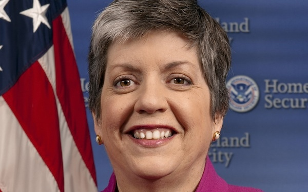 Mashable is thrilled to announce that United States Secretary of Homeland Security Janet Napolitano will join the 2012 Social Good Summit.