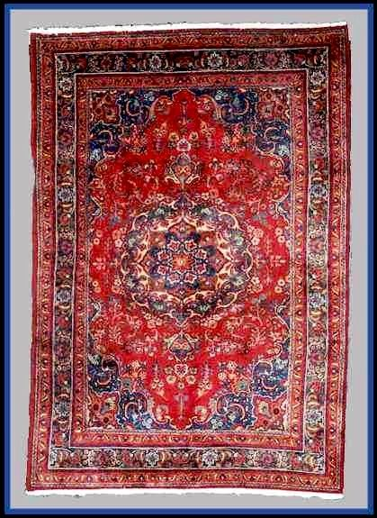 Oriental Carpets Kashmar Persian Carpet Rugs Guide To And