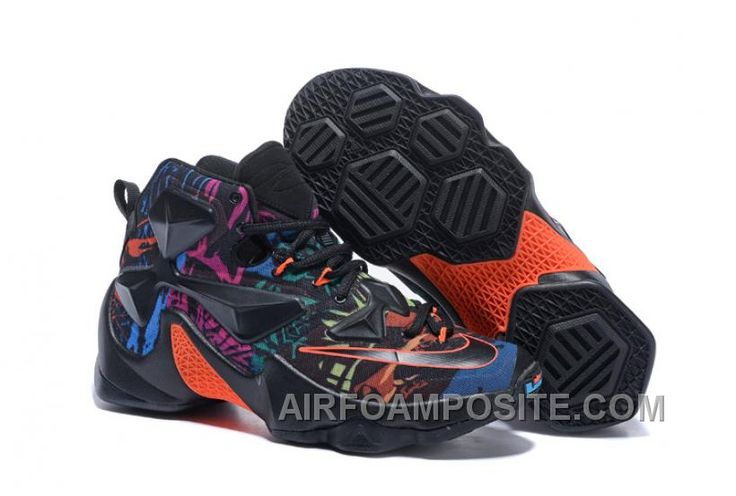 http://www.airfoamposite.com/nike-lebron-13-multicolor-3mgr8.html NIKE LEBRON 13 MULTICOLOR 3MGR8 Only $66.00 , Free Shipping!