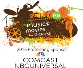 Loring park music and movies, Monday nights July through August