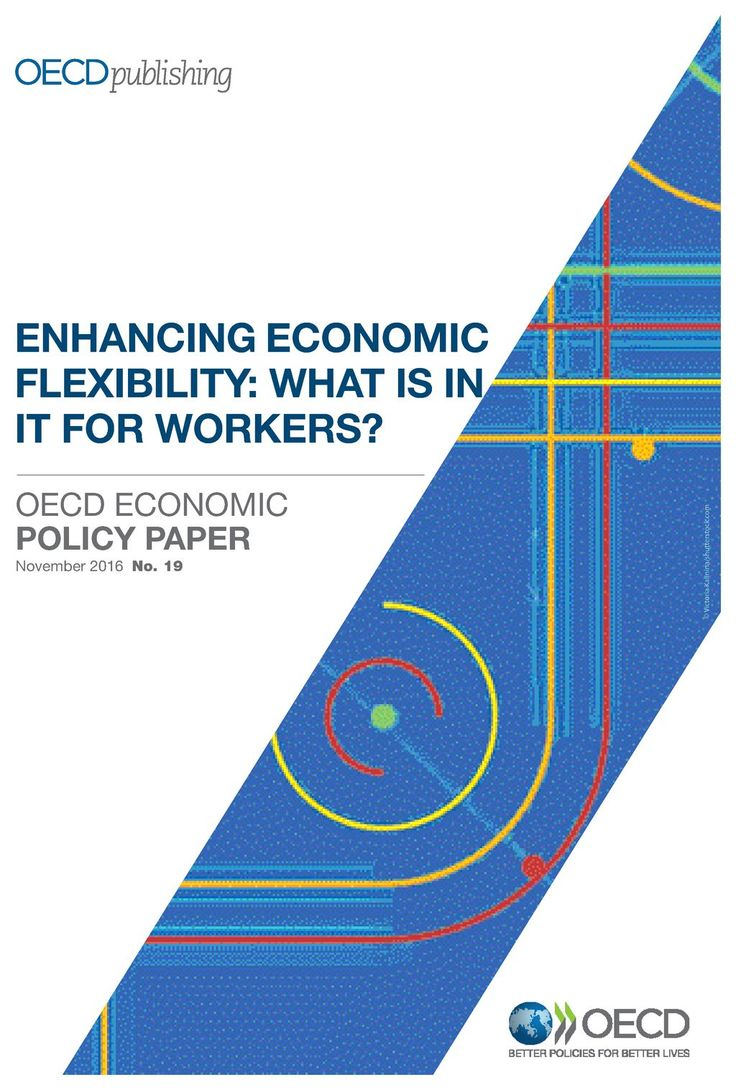 Enhancing Economic Flexibility | OECD READ edition