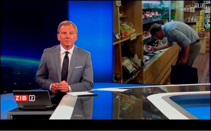 Австрийское ТВ о неожиданном эффекте  антироссийских санкций