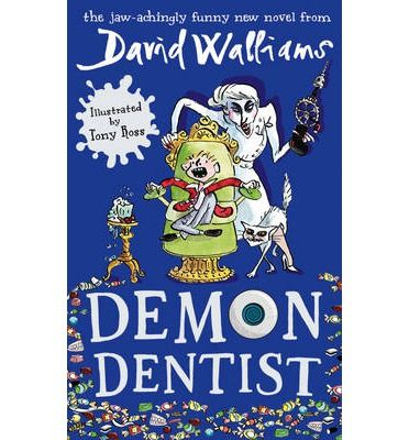 The-latest-jaw-achingly-funny-number-one-bestselling-novel-from-David-Walliams-now-out-in-paperback-Make-your-appointment-if-you-dare