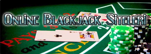 Online Blackjack Siteleri