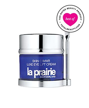 Best Eye Wrinkle Cream No. 9: La Prairie Skin Caviar Luxe Eye Lift Cream, $350.00 I kno this product line is costly, however it is amazing. JD